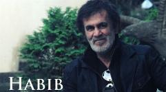 ویدیویی از حبیب که هیچ وقت ندیدید؛ آخرین اجرای حبیب در ایران پیش از مهاجرت/مرد تنهای شب در نمایشگاه تهران