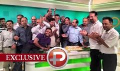 سورپرایز بزرگ  عادل فردوسی پور برای شهاب حسینی در تلویزیون+ویدیو