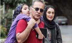 پشت صحنه هایی دیده نشده از همه آنچه در آخرین فیلم هدیه تهرانی اتفاق افتاد