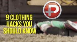 9 روش کارآمد برای نگهداری از کفش ها و لباس هایتان