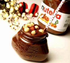 ویدئویی برای دیوانگان شکلات؛ آموزش چهار نوع از ساده ترین دسرهایی که می شود با نوتلا درست کرد