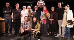 الهام پاوه نژاد: تهدیدم کارساز شد، سرجایشان نشستند/ماجرای بازیگری که دل سپند امیر سلیمانی را خون کرد/تئاتری که انسانها را به چالش می طلبد