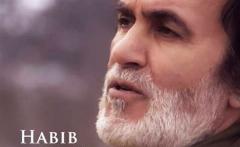 آخرین موزیک ویدیوی حبیب با نام دنیا/مرد تنهای شب درگذشت