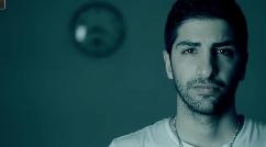 """آهنگ """"تو نباشی"""" با صدای زانیار خسروی، پیشنهاد موسیقی یکشنبه 9 خرداد 95"""