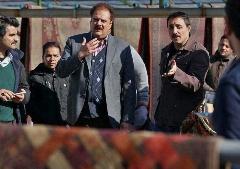 دستگیری بازیگران سرشناس ( ه.ب ) و ( ا.ح.ر ) به جرم کتک کاری؛ سکانسی از سریال پرطرفدار ماه رمضان