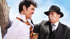 تهدید شهاب حسینی به مرگ به جرم کتک زدن دختر بزرگ آقا/سکانسی دیدنی از سریال شهرزاد