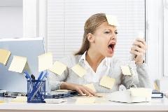 اگر با استرستان مقابله نکنید، نابود می شوید! استرش چه اثری می تواند بر روی بدن بگذارد؟