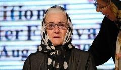 حرف های تکان دهنده بازیگر زنی که می گوید آرزوی مرگ دارم: به من می گفتند عروسک تئاتر ایران/همه فراموشم کرده اند/هیچ کس کنارم نیست - رادیو پلاس تقدیم می کند