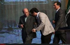 دفاعیه شهاب حسینی؛ حرفی که دل بزرگ آقای سریال شهرزاد را به درد آورد؛ سکانسی از سریال پرطرفدار و زیبای شهرزاد