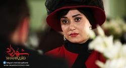 ماجرای دعوای لفظی شهاب حسینی و پریناز ایزدیار؛ سکانسی از سریال پرطرفدار شهرزاد