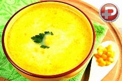 سوپ سریع پز و خوشمزه، پیشنهاد ویژه افطار؛ طرز تهیه سوپ ذرت