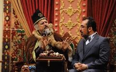 وقتی سیامک انصاری مورد تمسخر همگان قرار گرفت؛ سکانسی از سریال پرطرفدار مهران مدیری