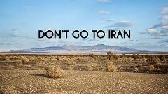 ویدیویی جنجالی که این روزها در دنیای مجازی خیلی داغ شده با عنوان، به ایران سفر نکنید!
