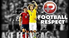 در فوتبال لحظه هایی وجود دارد که اشک هرکسی را در میاورد؛ لحظه های قابل تحسین فوتبال