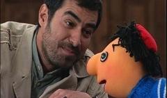 دابسمش شهاب حسینی و ببعی/اختصاصی شبکه تی وی پلاس