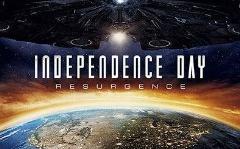 روز استقلال روزی که انسانها بر فرازمینی ها چیره می شوند