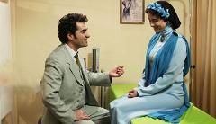 شهاب حسینی: ترانه علیدوستی بی شک بهترین بازیگر زن سینمای ایران است/این حرف تبعات زیادی برایم خواهد داشت/من پدیده شهرزاد نیستم، علی نصیریان است/این هدیه زیبا را تقدیم به مادرم می کنم/شهاب حسینی در گفتگوی نوروزی با شبکه تی وی پلاس