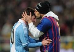 احساسی ترین صحنه های فوتبال که منقلب می شوید
