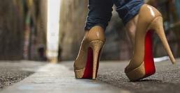 ببینید که کفش پاشنه بلند چه بلایی بر سر پاهایتان می آورد!