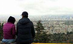 ماجرای قُرُق پارک جنگلی لویزان برای عروسی دختر شهردار تهران/دروغی که برملا شد