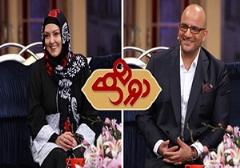ماجرای جدایی خانم بازیگر از همسرش در برنامه مهران مدیری