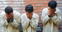 تجاوز دو پسر شرور به خانه مجردی یک زن بیوه/حوادث