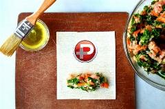 سمبوسه ای پر خاصیت که حتما باید امتحان کنید؛ آموزش تهیه سمبوسه بروکلی، یک غذای مکزیکی خوشمزه