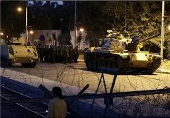 هویت عامل کودتا در ترکیه فاش شد
