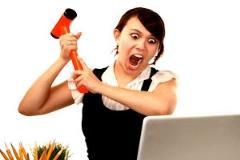 ما به شما می گوییم که علت بداخلاقیتان چیست؛ از رنگ دیوار اتاقتان تا فیسبوک گردی؛ این ویدئو مورد کاربردتان است