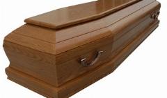 جنازه ای که مراسم تشییع خود را بهم ریخت! + ویدیو