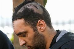 فیلم مشت های مرگبار شرور ساری در زندان