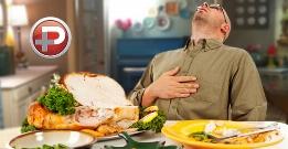 با این حقه ها، کم غذا می خورید و فوری لاغر می شوید؛ ده راز شگفت انگیز که شما را از پرخوری دور می کند