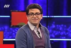 کنایه تند و تیز فرزاد حسنی به فیش های حقوقی میلیونی + فیلم