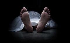 اقدام عجیب یک زن با جنازه همسرش!