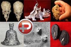 از زندگی انسان با دایناسورها و وجود فرا زمینی ها؛ 11 چیز غیر قابل توضیحی که در این این دنیا وجود دارد