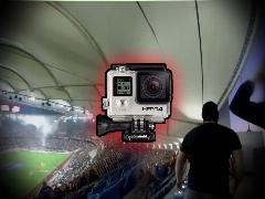 لحظه هایی نفسگیر و تصاویری شوکه کننده از دوربین هایی که همیشه در حال ضبط هستند؛ 8 اتفاق وحشتناکی در دنیا که گوپروها ثبت کردند
