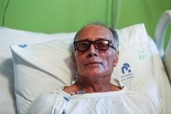قصور پزشکی، عامل مرگ کیارستمی؛ فیلمی از اظهارات تکان دهنده تیم پزشکی؛ ویدئویی آخرین حرف های عباس کیارستمی در بستر بیماری