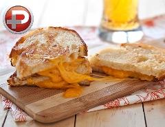 با این حقه های پنیری، ساندویچ های خوشمزه تر و لذیذتری داشته باشید