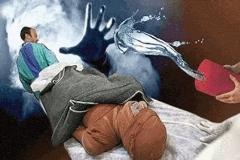 اسیدپاشی روی صورت خانم دکتر متخصص زیبایی/پلیس به دنبال متهم این فاجعه انسانی