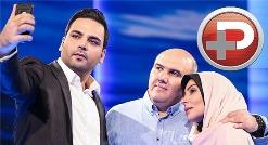 اعتراف بازیگر زن مشهور تلویزیون پیش احسان علیخانی: اگر تحمل میکردیم الان عذاب وجدان نداشتیم+ویدیو