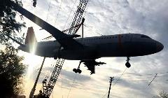 سقوط هایی که شما را به کام مرگ می کشاند؛ ویدئویی جالب از پرواز و فرود هواپیماهایی که متلاشی شدند