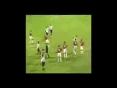 فیلم لحظه جان دادن عجیب بازیکن عربستانی وسط مسابقه فوتبال