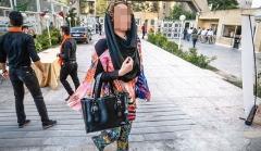 پاسخ یک دختر بدحجاب به تذکر یک مرد: خب، تو نگاه نکن!/یک مستند اجتماعی جذاب