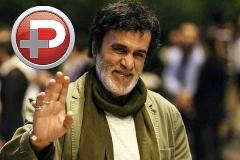 انتقاد تند و تیز بازیگر مشهور از مراسم خاکسپاری حبیب روی آنتن زنده تلویزیون!