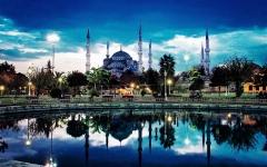 حال و هوای خیابان های استانبول ترکیه قبل از کودتا/پُر مسافرترین شهر دنیا قبل از طوفان