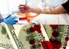 گران ترین و خون آلودترین تجارت دنیا، بر سر چیزیست که فکرش را هم نمی کنید!! حقایقی از اهدای خون در دنیا که باید بدانید