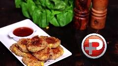 یک غذای کامل و مقوی که باید یک بار امتحانش کرد؛ آموزش مرحله به مرحله تهیه کوکوی سیب زمینی و تن ماهی