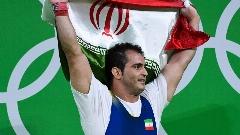 افتخار آفرینی قهرمان ملی در المپیک؛ خلاصه بازی سهراب مرادی در رقابت های المپیک و کسب مدال طلا