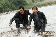 از آخرین فیلم هنرپیشه معروف و پرطرفدار رونمایی شد؛ Skiptrace آخرین فیلم جکی چان
