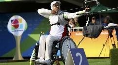 اشک های قهرمان ملی، زهرا نعمتی بعد از حذف در المپیک + فیلم